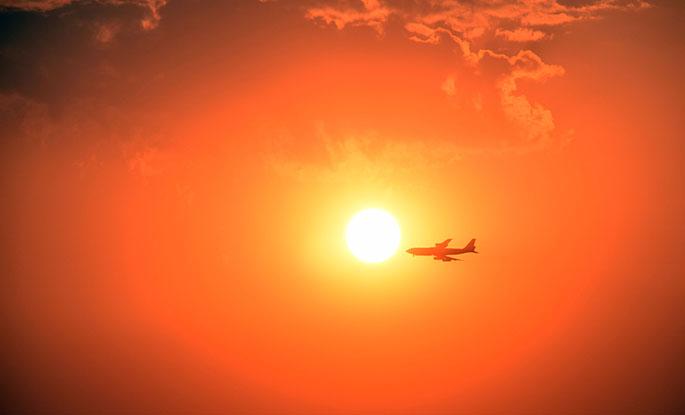 JSTARS Airmen achieve 1M hours of flight time
