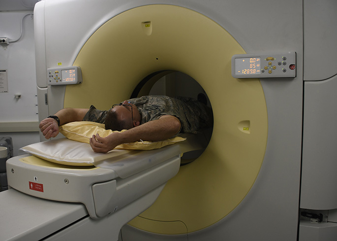 New CT scanner bolsters medical capabilities in theater