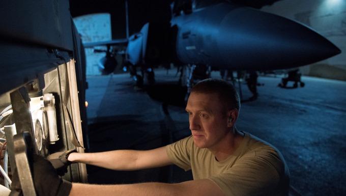 Fuels flight supplies fight