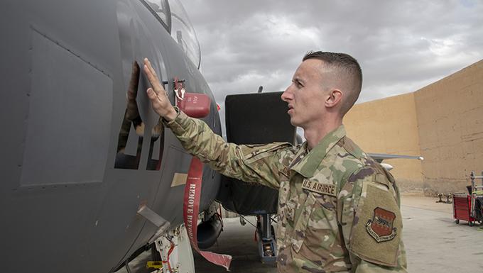 F-15 nose art