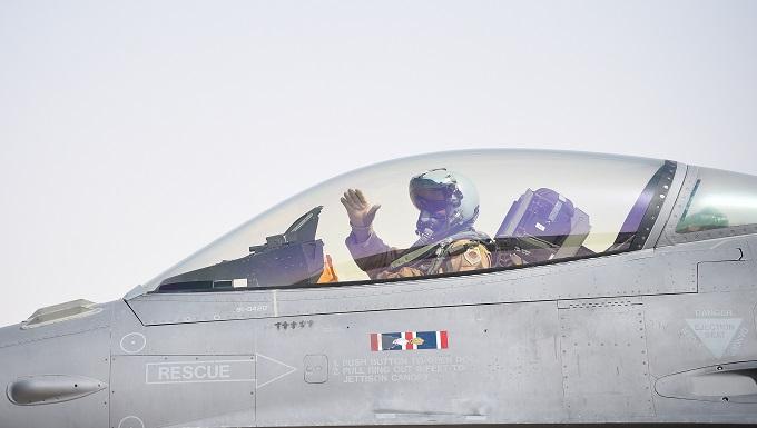 179th EFS redeploys to Minnesota