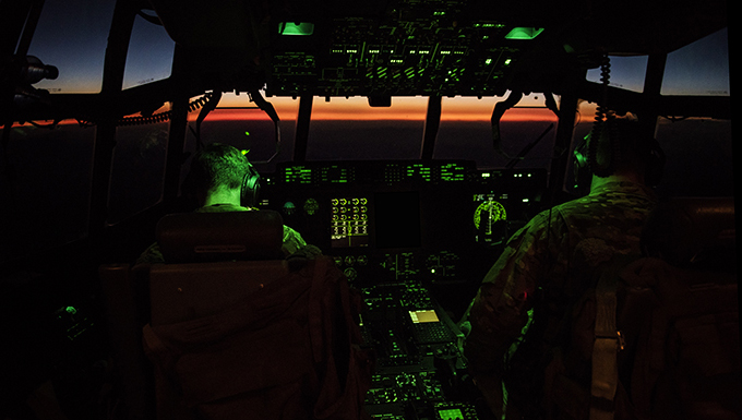 774th EAS provides mission versatility to Afghan theater