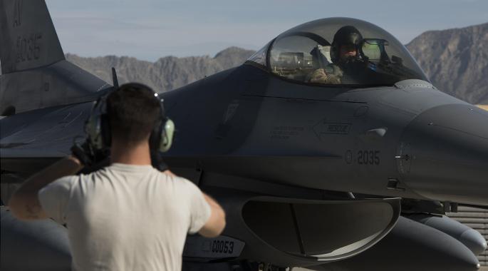 Triple Nickel returns to Afghanistan